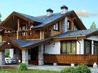 Свежее фото  Проектирование загородных домов в элитном секторе, 34423384 в Москве