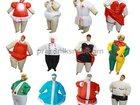 Увидеть изображение Организация праздников Надувные костюмы для праздников с доставкой по России 34423869 в Москве