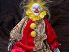 Изображение в   Коллекционные клоуны,   На лицо ужасные-добрые в Москве 0