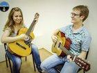 Изображение в   Школа музыки GUITARDO приглашает на занятия! в Москве 0