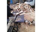 Фото в Строительство и ремонт Разное Заготовка, продажа и доставка колотых дров. в Апрелевке 1500