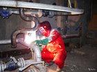 Изображение в Строительство и ремонт Ремонт, отделка Бригада сварщиков-профессионалов качественно в Москве 0