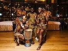 Скачать бесплатно foto  Шоу африканских барабанщиков, Санкт-Петербург 34715018 в Москве