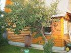 Изображение в   СНТ Клён, деревня Мошницы   2 деревянных в Солнечногорске 3800000