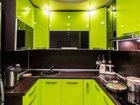 Новое фото  Дизайнерские кухни под ключ с гарантией 5 лет 34800744 в Санкт-Петербурге