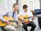 Фото в   Музыкальная школа для взрослых и детей Браво в Москве 0