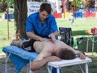 Скачать изображение  Авторский массаж спины 34857610 в Воронеже