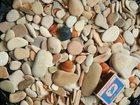Свежее изображение  каспийская галька ландшафтный камень 34898631 в Москве