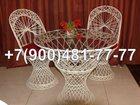 Уникальное foto  Мебель для кафе производство и продажа 34935398 в Москве