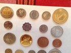 Изображение в Хобби и увлечения Коллекционирование реализуем коллекцию монет народов мира, 360 в Москве 800000