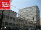 Фото в   Продам здание 21640. 2 м2 с земельным участком в Москве 704600000
