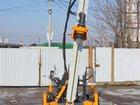 Скачать бесплатно фото Буровая установка Установка завинчивания свай МГБ50П-02ВС 35051119 в Москве