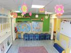Изображение в Для детей Детские сады Приглашаем детей от 1, 8 в детский сад ПРОСТО. в Москве 40000