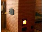 Изображение в Строительство и ремонт Другие строительные услуги Кладу печи, камины, печи совмещенные с камином, в Москве 0
