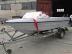 Фото в   Изготовление пластиковых лодок касатка 5. в Волгограде 110000