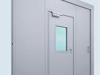 Смотреть фото Двери, окна, балконы Откатные ворота под ключ 35243897 в Москве