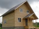 Фотография в Строительство и ремонт Строительство домов Брус, в основе которого лежит натуральная в Чите 0