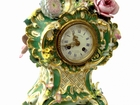Изображение в Мебель и интерьер Другие предметы интерьера Наша компания по продаже фарфоровых часов в Москве 10000