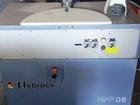 Свежее изображение Оборудование Фрезерный станок для снятия свесов б/у Hebrock HFF 08 35312107 в Москве