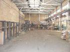 Новое фото  Сдам производственно-складское помещение 3000 - 4000 м2 35337122 в Пензе