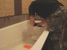 Изображение в Бытовая техника и электроника Другая техника Установка ванн, водонагревателей, душевых в Москве 1000