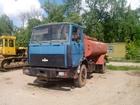 Скачать бесплатно фото Грузовые автомобили МАЗ - 5337 35620292 в Ступино