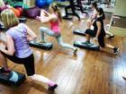 Скачать изображение  Фитнес-студия Фреш Спорт: Хотите убить страх располнеть?! 35789260 в Саранске