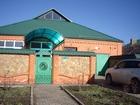 Изображение в   Дом из красного Новокубанского кирпича, крыша в Курганинске 4500000