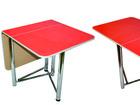 Увидеть изображение  Кухонные столы оптом от производителя, Хром, 35892644 в Димитровграде