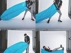 Просмотреть foto  Надувной диван-шезлонг Кайфун оптом 36099465 в Москве