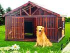 Просмотреть изображение  Вольер для маленьких и крупных пород собак, 36599964 в Сургуте
