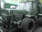 Изображение в   ПЗМ-2- полковая землеройная машина, с хранения, в Новосибирске 0