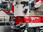Фотография в Услуги компаний и частных лиц Разные услуги Прочистка канализации, устранение самых сложных в Одинцово 0