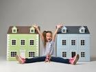 Новое фото  Кукольные домики - собственные разработки, 36655187 в Москве