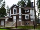Фото в   Отличное месторасположение, вокруг лес. Въезд в Пушкино 31500000