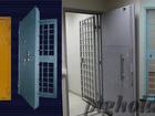 Фото в Строительство и ремонт Двери, окна, балконы Изготавливаем бронированные двери устойчивые в Москве 13000