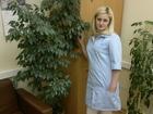 Фотография в Красота и здоровье Медицинские услуги Медсестра высшей категории.   Стаж работы в Москве 600