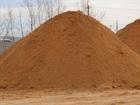 Изображение в   Песок строительный мытый и немытый всех фракций. в Великом Новгороде 200