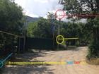 Изображение в   Продам земельный участок в г. Ялта пгт. Гаспра, в Ялта 4225000