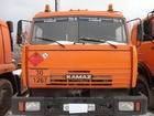 Фото в Авто Транспорт, грузоперевозки Продаю КАМАЗ 54115-15, грузовой тягач седельный, в Саратове 750000