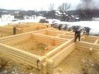 Фотография в Строительство и ремонт Строительство домов рубим срубы не дорого от 30 000р. работаем в Москве 0