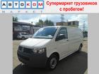 Скачать foto  Фольксваген (volkswagen) Transporter 2011 фургон 37207446 в Москве