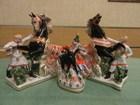 Новое изображение Антиквариат Продам фарфоровые статуэтки Советского периода 37280013 в Выборге