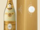 Смотреть фотографию Коллекционирование Продам шампанское Луи Редерер Cristal 750 ml, 2004 год 37312358 в Москве
