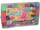Свежее foto Разное Набор цветных ароматизированных резинок для плетения фенечек, Loom Twister (2500 шт), В коробке для хранения 37337150 в Москве
