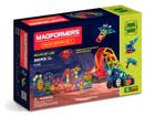 Скачать бесплатно фотографию Детские игрушки Magformers Mega Brain - Магнитный конструктор Магформерс, 37347054 в Москве