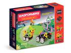 Свежее фото Детские игрушки Magformers Zoo Racing Set 37347468 в Москве