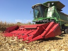 Новое фото  Жатка для уборки кукурузы НАШ 873К от производителя, 37355803 в Новосибирске