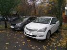 Изображение в Авто Аренда и прокат авто Предлагается аренда автомобилей на длительный в Москве 1600