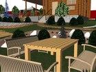 Увидеть изображение  Ландшафтный дизайн участка с 3Д визуализацией 37457997 в Москве